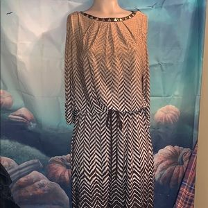 London Times Dress From Nordstrom's size 2